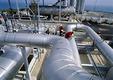 Подача газа столице Южной Осетии сокращена на 80%