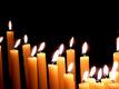 В России и Южной Осетии зажгли свечи в память о жертвах войны 2008 года