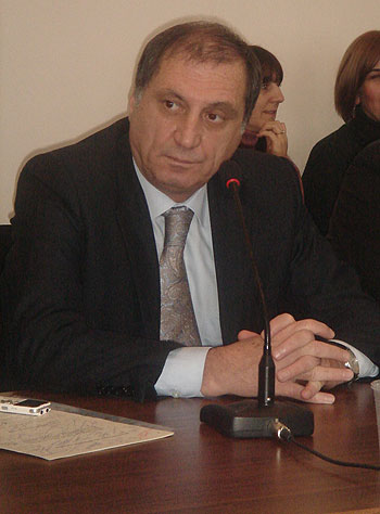Сергей шамба фото кавказского узла