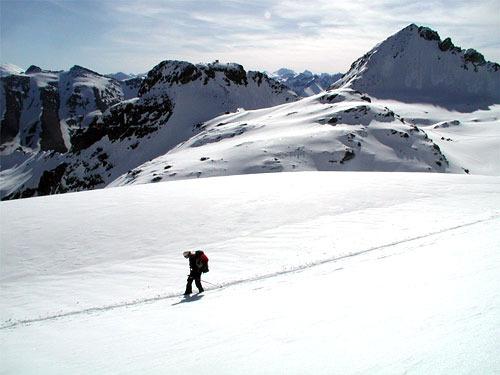 Архыз. Фото с сайта http://mountain.ru, автор Анастасия Юхтенко