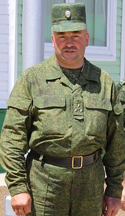 Скончался генерал армии РФ Шушукин, командовавший операцией по оккупации Крыма, – СМИ - Цензор.НЕТ 2299