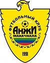 """Герб футбольного клуба """"Анжи"""" (фото с сайта rusfan.ru)"""