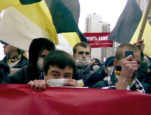 знакомства в москве кавказа