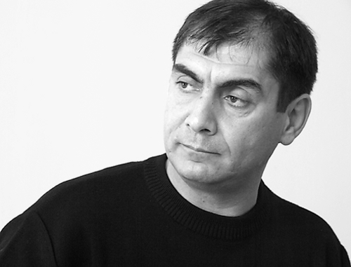 Хаджимурад Камалов (фото с сайта chernovik.net)