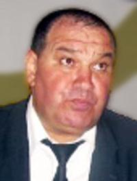 Видади Искендеров. Фото: azadliq.org