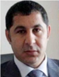 Рафиг Алиев. Фото: contact.az
