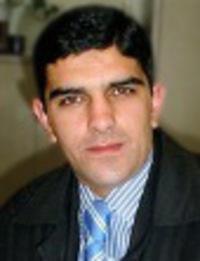 Руслан Баширли. Фото: azadliq.org