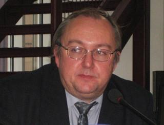 Виталий Пономарев. Фото Олега Краснова для