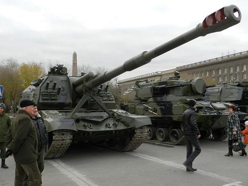 новая техника российской армии фото