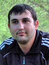Алан Салбиев. Фото с личной страницы Алана Салбиева http://vk.com/alan23