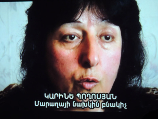 Кавказский Узел | В Карабахе отмечают дату трагедии в с.Марага: http://www.kavkaz-uzel.ru/blogs/929/posts/14369