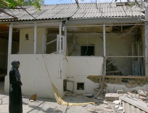 Хозяева взорванных в Буйнакске домов пожаловались в прокуратуру на действия силовиков