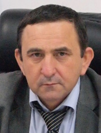Магомед Амиродинов. Фото предоставлено Дагестанской республиканской организацией профсоюза работников народного образования и науки
