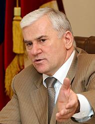 Саид Амиров. Фото: аналитический портал Sпектр, http://sp-analytic.ru/