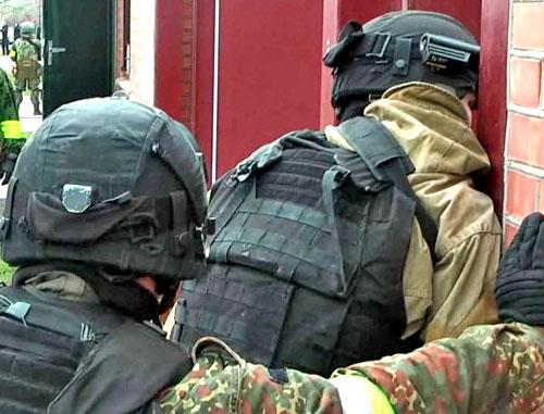 В ходе вооруженного конфликта на Северном Кавказе за неделю с 1 по 7 июля пострадали 11 человек