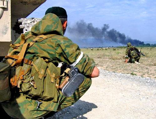 В ходе вооруженного конфликта на Северном Кавказе за неделю с 29 июля по 4 августа пострадали 30 человек