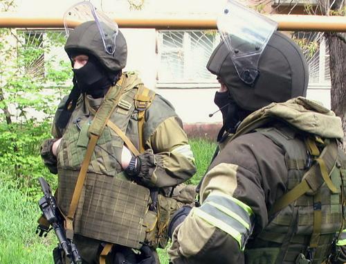 В ходе вооруженного конфликта на Северном Кавказе за неделю с 7 по 13 октября пострадали 8 человек