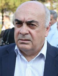 Вахтанг Колбая. Фото: http://www.frontnews.ge