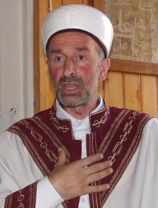 Муфтий хулойского района гурам аслан