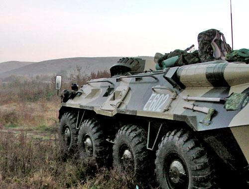 Жертвами вооруженного конфликта на Северном Кавказе с 11 по 17 ноября 2013 года стали 16 человек