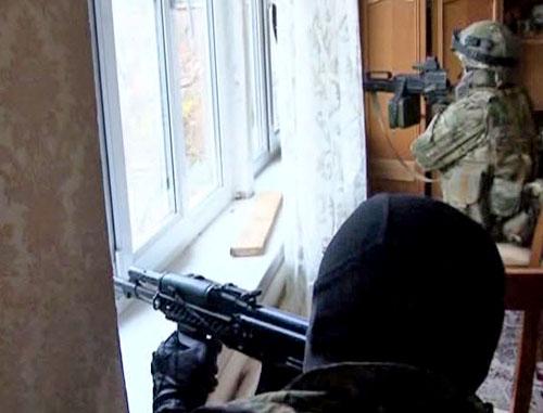 В ходе вооруженного конфликта на Северном Кавказе с 25 ноября по 1 декабря 2013 года пострадало 11 человек