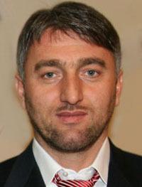 Адам Делимханов. Фото: http://chechen.er.ru