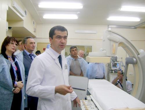 Калининская больница кунгурский район