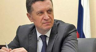 Валерий Гаевский. Фото www.club-rf.ru
