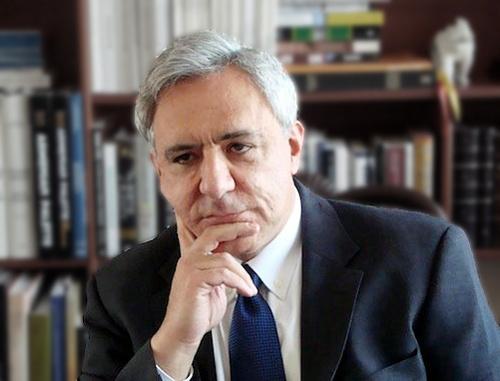 Вардан Осканян назвал «главную задачу» армянской дипломатии в вопросе Азербайджана