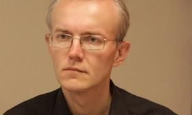 Олег Шеин. Фото Ивана Ротанова