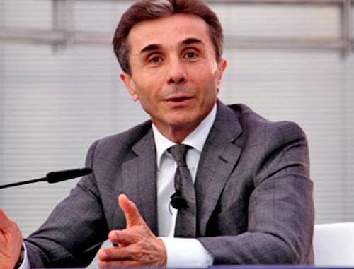 Бидзина Иванишвили. Фото http://vesti.az