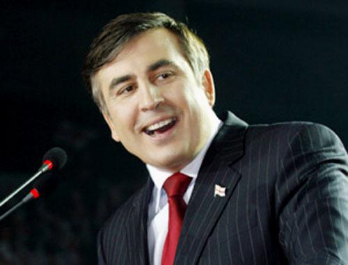 Михаил Саакашвили. Фото http://ru.wikipedia.org