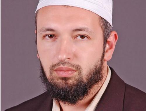 Ибрагим Дударов. Фото: http://maga-rso.livejournal.com