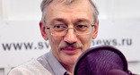 Олег Орлов. Фото: Yuri Timofeyev, RFE/RL