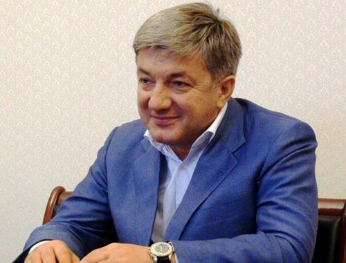 Ризван Курбанов. Фото http://dagestan.er.ru