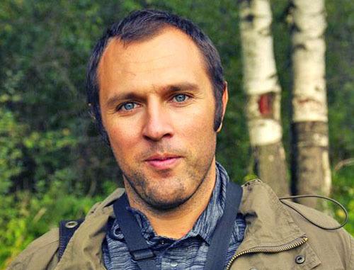 Сурен Газарян. Фото: интернет-газета www.kasparov.ru