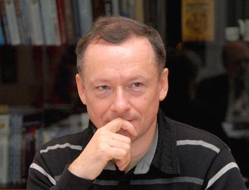 Михаил Савва. Фото: Иван Журавлев / Югополис