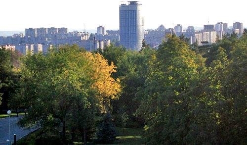 Волгоград. Фото: Dileks, http://ru.wikipedia.org/