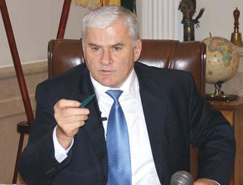 Саид Амиров. Фото: аналитический портал Sпектр, http://www.sp-analytic.ru/