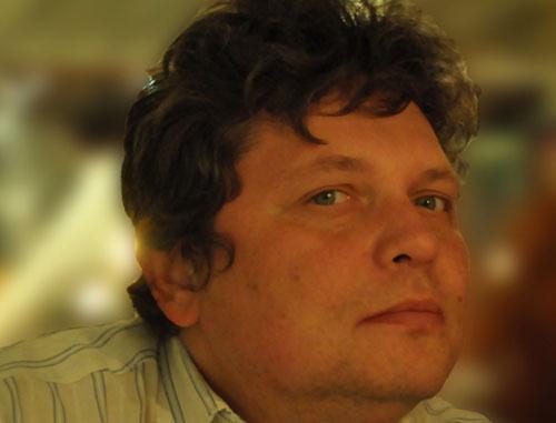 Станислав Дмитриевский. Фото http://www.hrw.org/