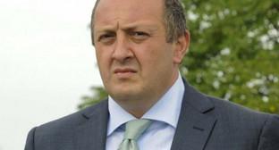 Георгий Маргвелашвили. Фото: http://www.prime-news.ge