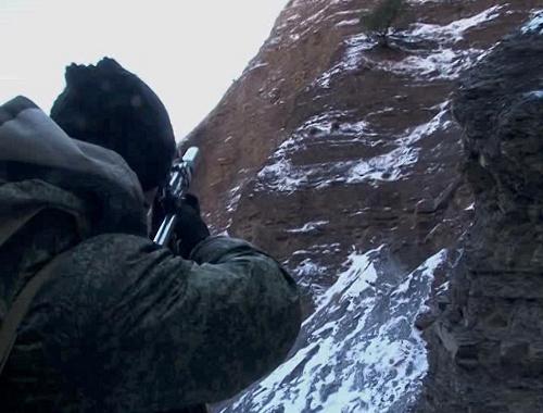 КТО в Дагестане, декабрь 2013 г. Фото НАК, nac.gov.ru
