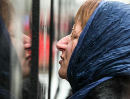 """Баку, Аллея Шахидов, 20 января 2014 года. Фото Азиза Каримова для """"Кавказского узла"""""""