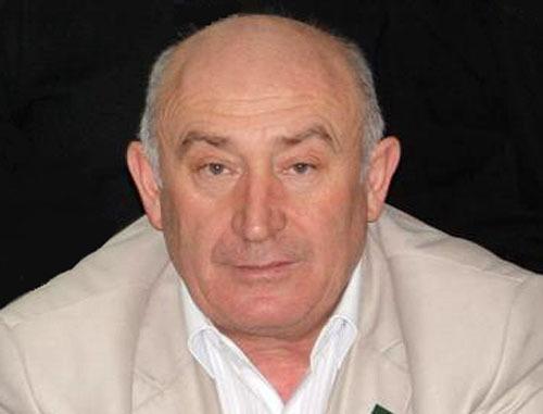 Абубекир Мурзакан. Фото http://www.natpress.net/