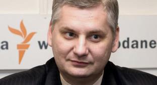 Сергей Маркедонов. Фото: RFE/RL