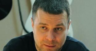 Сергей Резник. Фото с личной страницы http://vk.com/