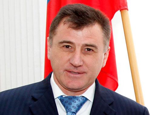 Сергей Боженов. Фото: губернатор и правительство Волгоградской области http://www.volganet.ru/
