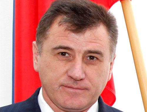 Баженов Александр Иванович — Саратовский