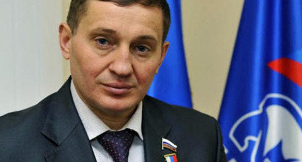 Андрей Бочаров. Фото http://bryansk.er.ru/