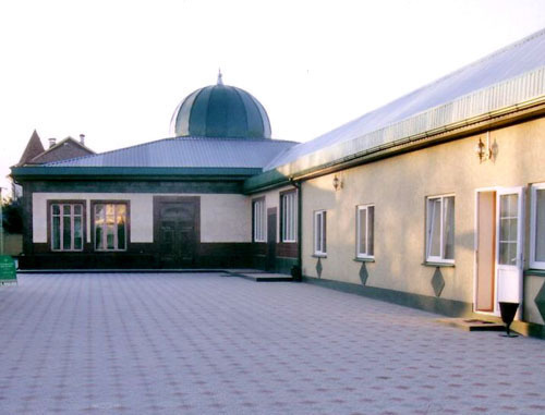 Молельный дом в Пятигорске. Фото: Муфтият Ставропольского края